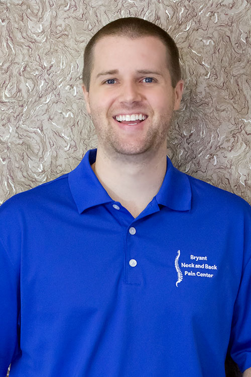 Dr. Chad Bryant, Chiropractor