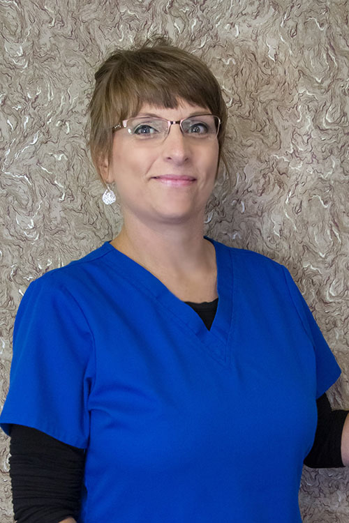 Kaye Glynn, Chiropractic Assistant